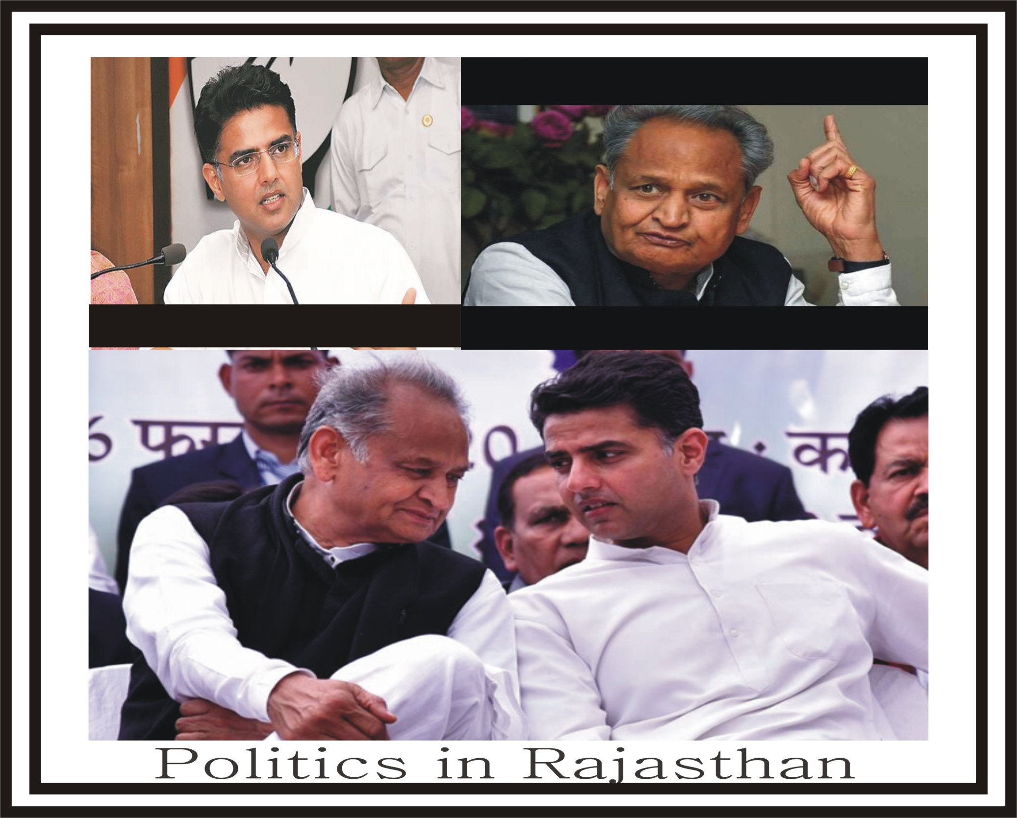 Politics in Rajasthan