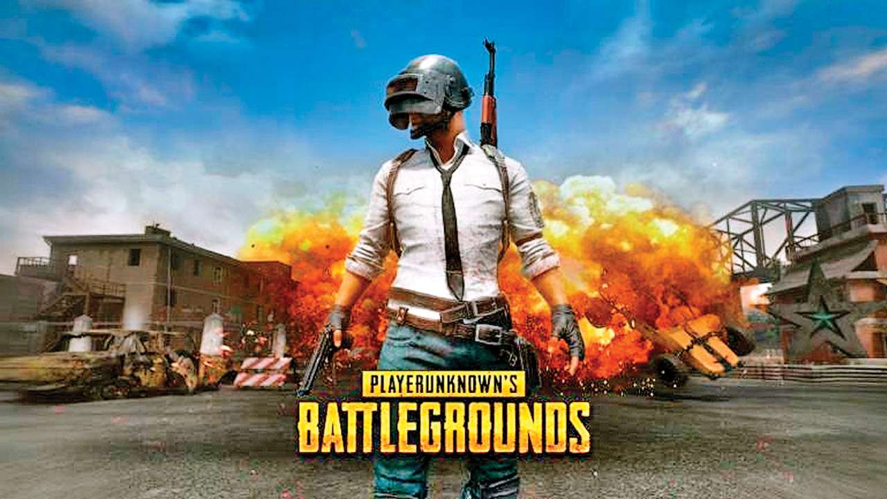PUBG Online Play game - Soieric | Think, Write & Express | Guest Post |  Outreach