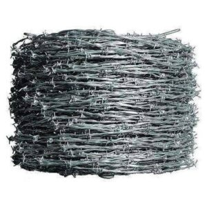 barbed wire manufacturer in rajasthan